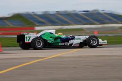 Mike Conway, Honda Racing F1 Team, RA108