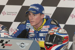 Press conference: James Toseland