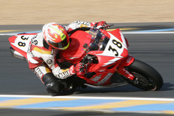 Julien Millet, Yamaha YZF R1