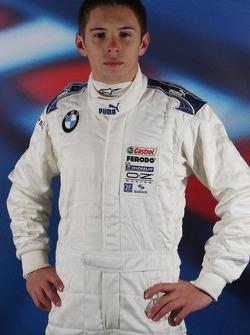 Henrique Martins, Eifelland Racing