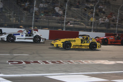 Allen Johnson, Jeg Coughlin, Doug Kalitta