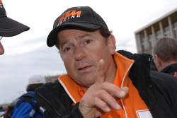 Jordi Arcarons, teammanager KTM Repsol Team