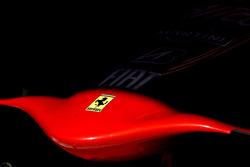 Scuderia Ferrari, nose