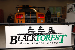 Blackforest Motorsports garage
