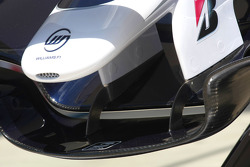 WilliamsF1 Team, FW30 , Detail