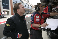 Christian Horner, Trust Team Arden Team Principal