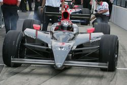 A.J. Foyt IV pulls out to qualify