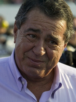 Ganassi team owner  Felix Sabates