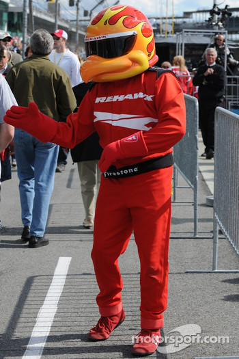 The Firestone Firehawk