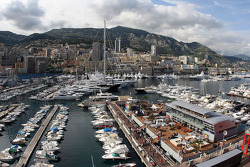 A Panoramic View of Monaco