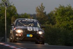 #269 BMW 120d: Markus Giese, Rainer Dörr
