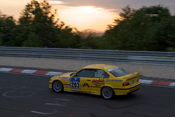 #203 MSC Rhön e.V. im AvD BMW M3: Arturo Merzario, Luigi Scalini, Luca Zoppini, Richard Purtscher