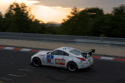 #65 RJN Motorsport Nissan 350Z: Kurt Thiim, Holger Eckhardt