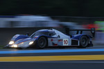 #10 Charouz Racing System Lola Aston Martin: Jan Charouz, Stefan Mcke, Tomas Enge