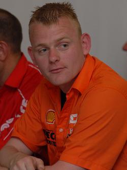 Press conference: Gerard de Rooy