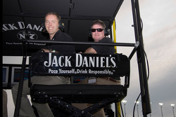 VIP guest for Jack Daniels