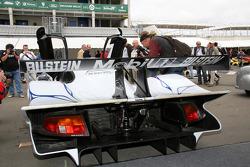 Porsche GT1 1998