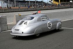 Porsche 356 1951