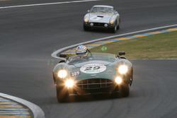 #29 Aston Martin Dbr1 1957: Harry Leventis, Nick Leventis