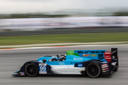 #99 Eurasia Motorsport车队 Oreca 03R Nissan: William Lok, 理查德·布拉德利, Tack Sung Kim