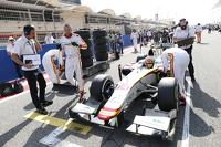 GP2 Fotos - Rio Haryanto, Campos Racing