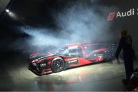 2016 Audi R18 launch