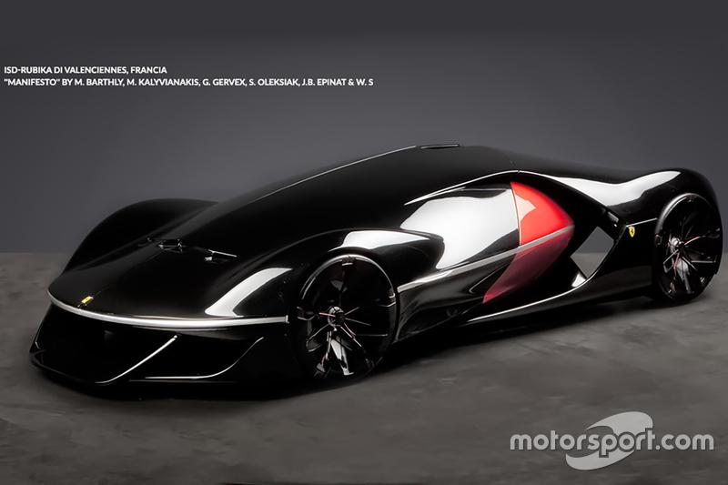 Best Super Car For K