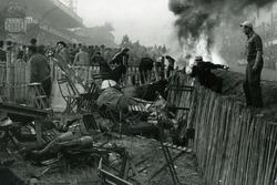 1955勒芒惨案