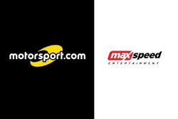 Motorsport.com宣布与MAXSpeed Entertainment达成数字内容合作