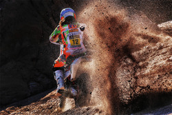 #12 KTM: 莱亚·桑斯