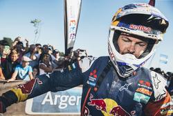 摩托车组冠军托比·普莱斯,KTM
