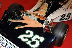 Penthouse F1 Car