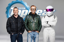 Top Gear announcement