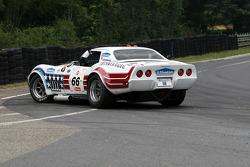 #66 Chevrolet Corvette 1971: John Goodman