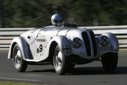 9-D'Ieteren, D'Ieteren, Lalmand-BMW 328 1938