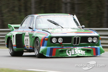 11-Walker, Whitehouse, Bagnall-BMW 3,5 CSL 1976