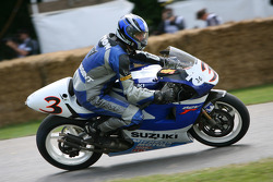 Trevor Nation, Suzuki RGVR