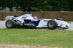 Marco Asmer, 2006 BMW Sauber F1.06