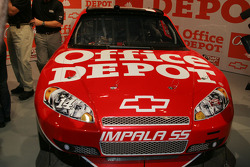 #14 Office Depot Stewart-Hass Racing