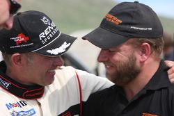 Armin Schwarz and Christian Pfeil-Schneider