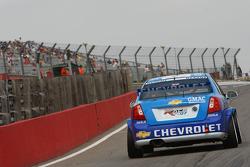 Robert Huff, Chevrolet, Chevrole Lacetti