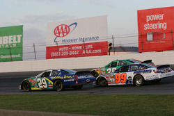 Scott Wimmer, Bobby Hamilton Jr. and David Reutimann