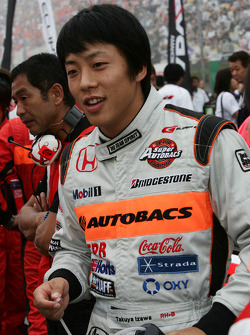 Takuya Izawa