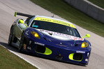 #73 Tafel Racing Ferrari F430 GT: Alex Figge, Jim Tafel, Pierre Ehret