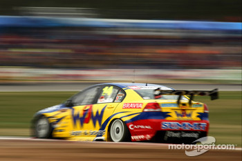 Cameron McConville (WOW Racing Commodore VE)