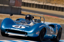 Nick Colonna, 1967 Lola T-70 M3B
