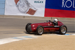 Historic Alfa racer #155