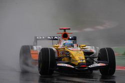 Fernando Alonso, Renault F1 Team, R28