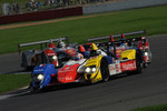 #5 Oreca - Matmut Courage-Oreca LC70 - Judd: Stphane Ortelli, Soheil Ayari
