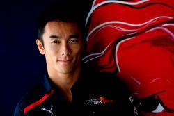 Takuma Sato, Scuderia Toro Rosso